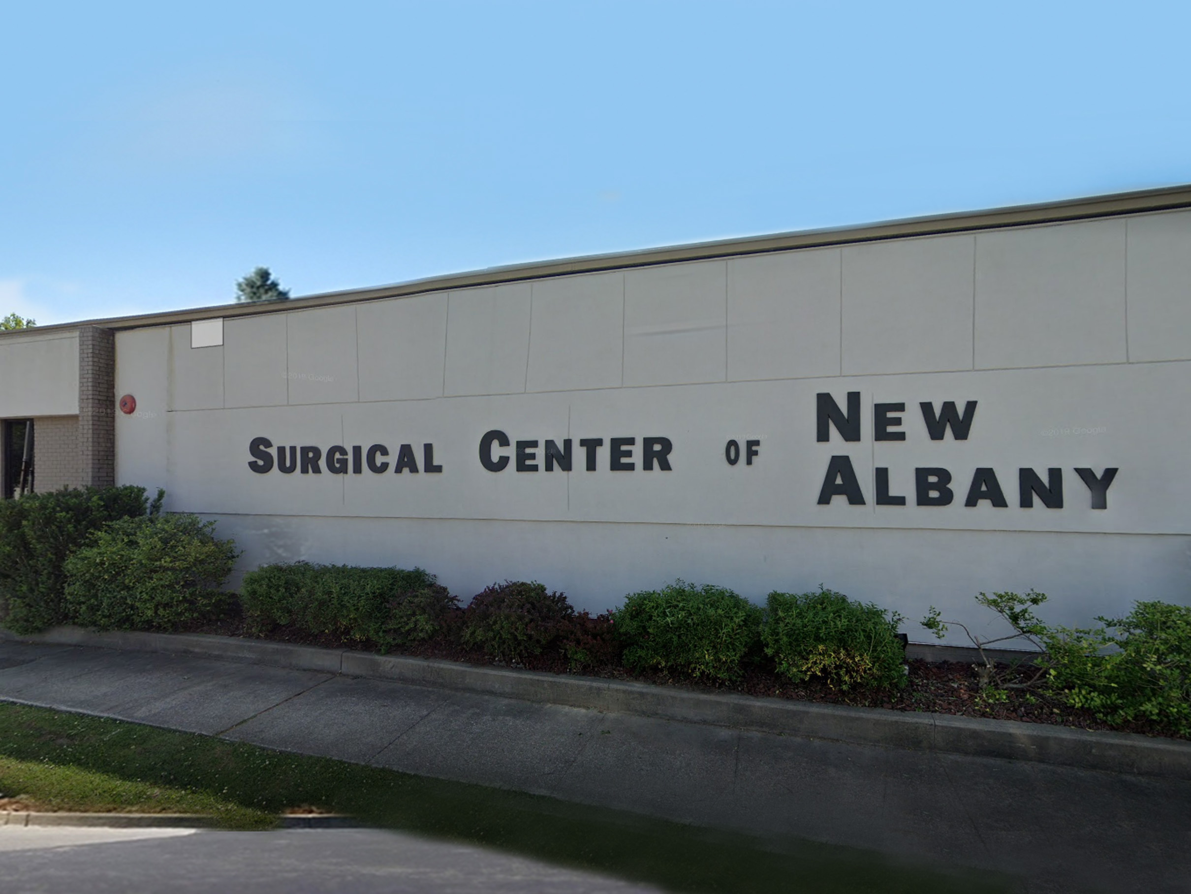 Outpatient Surgery Center   New Albany, IN